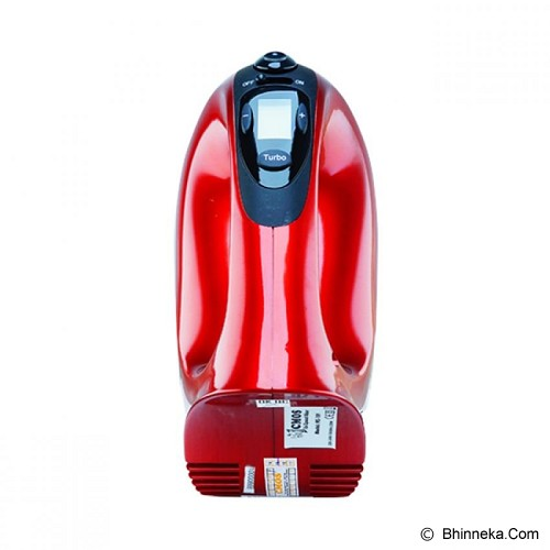 CMOS Hand Mixer 5 Speed [MS-109] - Red - Mixer